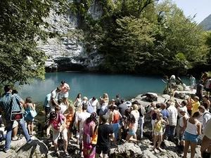 Как на самом деле в Абхазии относятся к российским туристам