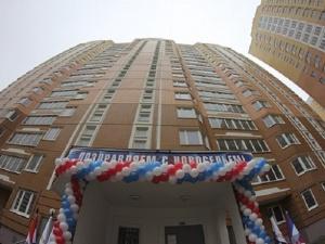 87 новых квартир купят для детей-сирот в Нижнем Новгороде