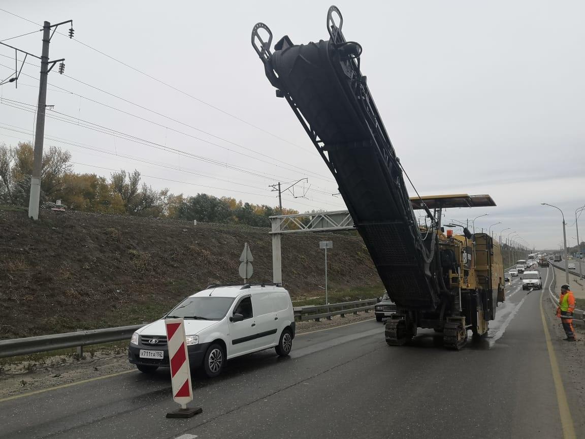 Ремонт Борского моста продлится 40–45 дней - фото 1