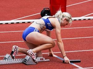 Нижегородские легкоатлеты завоевали 14 медалей на чемпионате России