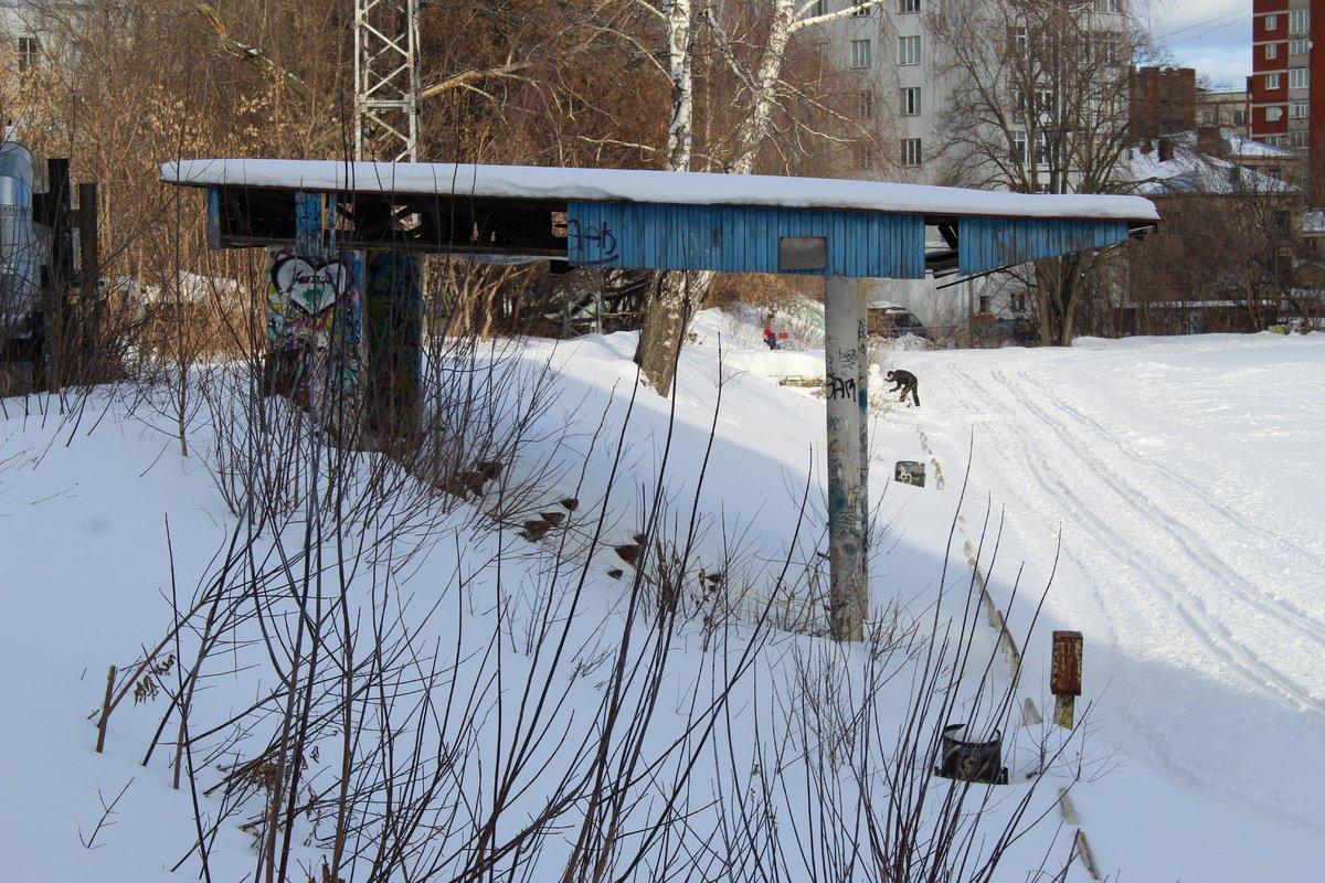 Будущее «Водника»: каким нижегородцы хотят видеть один из старейших стадионов - фото 9