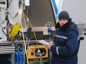 Лабораторию на колесах и другую уникальную спецтехнику приобрело ОАО «Нижегородский водоканал» (ФОТО)