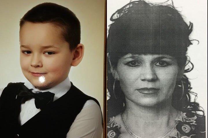 10-летний Егор Олефир иего бабушка пропали вСарове после прогулки