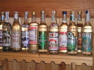 Минимальная цена на водку в России может снова вырасти