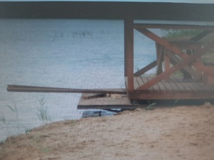 Прокуратура нашла нелегальных застройщиков памятника природы — Юрасовского озера