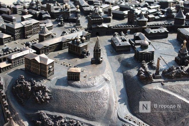 Что происходит в Нижнем Новгороде за 72 часа до кульминации празднования 800-летия - фото 19