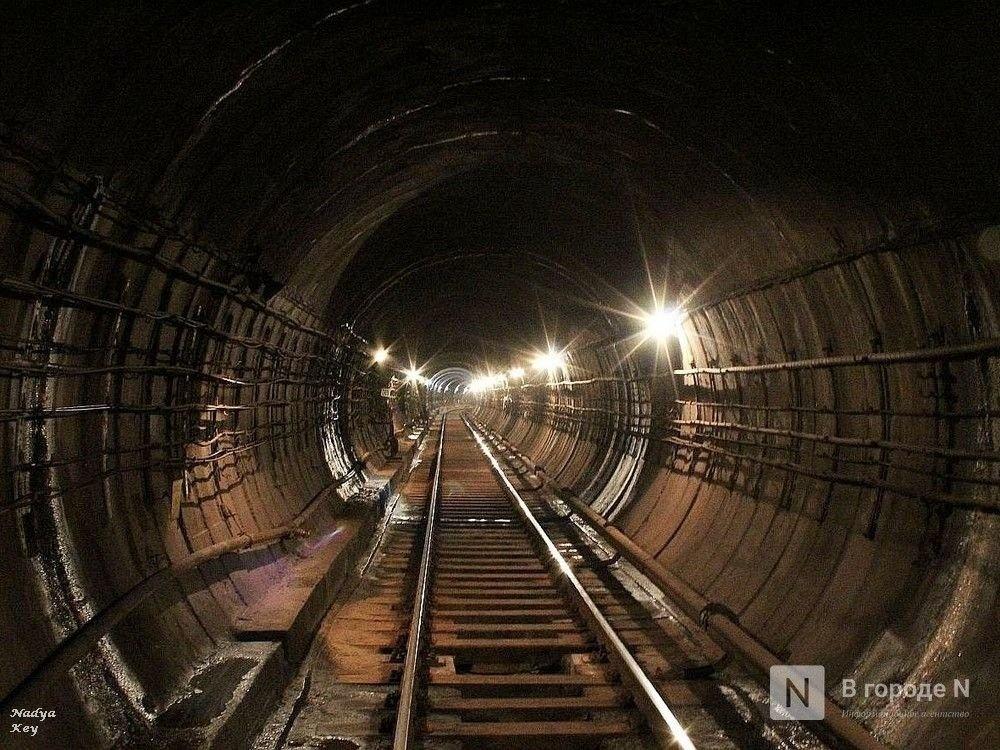Необходимость развития нижегородского метро обоснована экспертом из столицы - фото 1