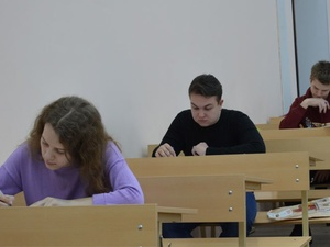 Опорный вуз - организатор инженерных олимпиад для школьников