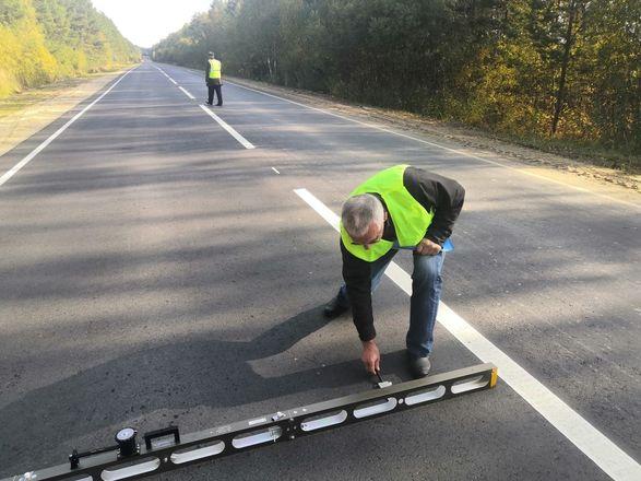 Десять километров дороги Городец – Ковернино отремонтировали почти за 60 млн рублей - фото 3