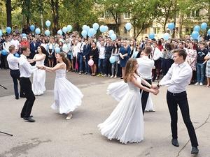 Арзамасскому приборостроительному колледжу подарили новую столовую за пять млн рублей