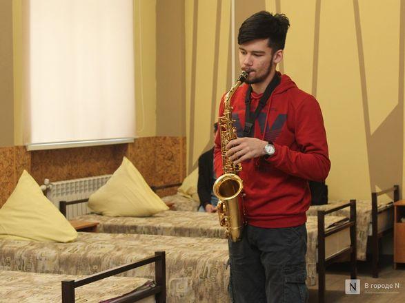 Интерьеры для талантов: как преобразился интернат Нижегородского хорового колледжа - фото 28