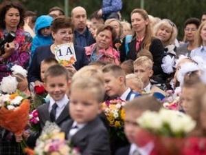 Злобин рассказал о судьбе учащихся переполненной школы № 103 в Нижнем Новгороде