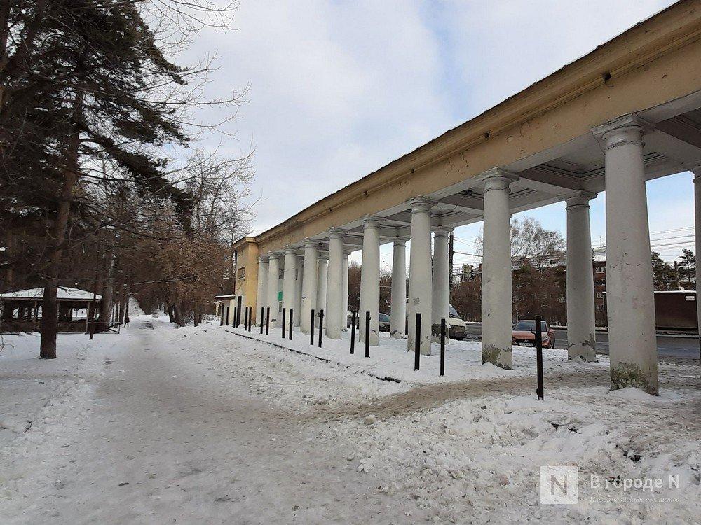 Площадь парка «Швейцария» увеличилась почти на 500 квадратных метров