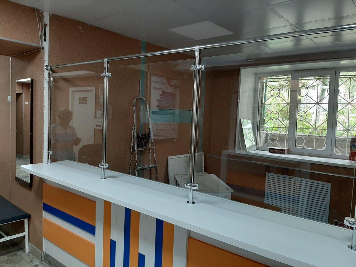 В детской консультации Семеновской ЦРБ завершился ремонт - фото 1