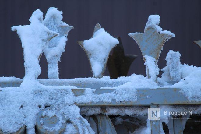 Как идет реставрация исторической ограды парка «Швейцария» - фото 37