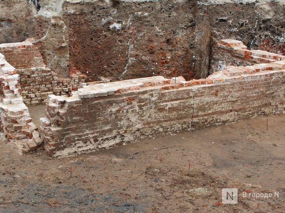 Ковалихинские древности: уникальные находки археологов в центре Нижнего Новгорода - фото 48