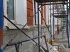 Более 70 фасадов домов отремонтируют на территории Започаинья
