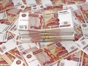 Доходы консолидированного бюджета Нижегородской области выросли на 7% за девять месяцев