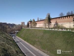 Никита Исаев: «Нижний Новгород забыли»