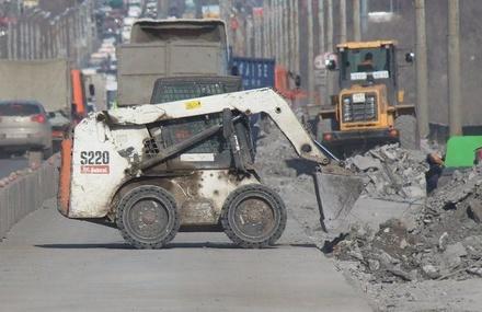 Масштабное строительство дорог развернется в кластере «Арзамас – Дивеево – Саров»