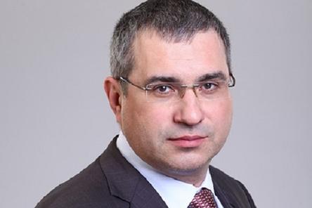 Дмитрий Барыкин будет представлять городскую власть в региональном Законодательном собрании