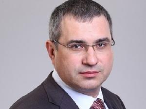 «Единая Россия» выдвинула Барыкина на пост председателя гордумы Нижнего Новгорода