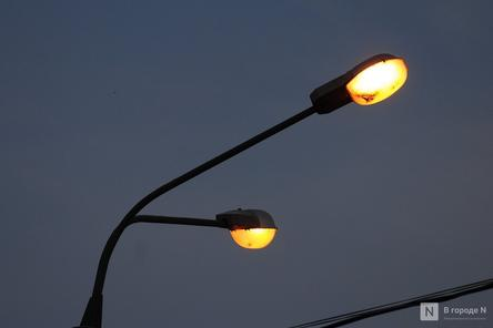 Освещение в сквере на улице Бекетова обновят почти за 2 млн рублей