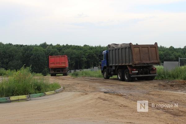 Высотки на месте леса: грозит ли Щелоковскому хутору застройка?