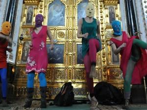 «Собеседник» опровергнет слова участницы Pussy Riot о нижегородской колонии