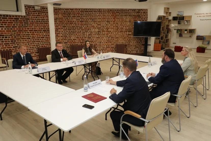 Сотрудничество со Словакией будет развивать Нижегородская область - фото 1