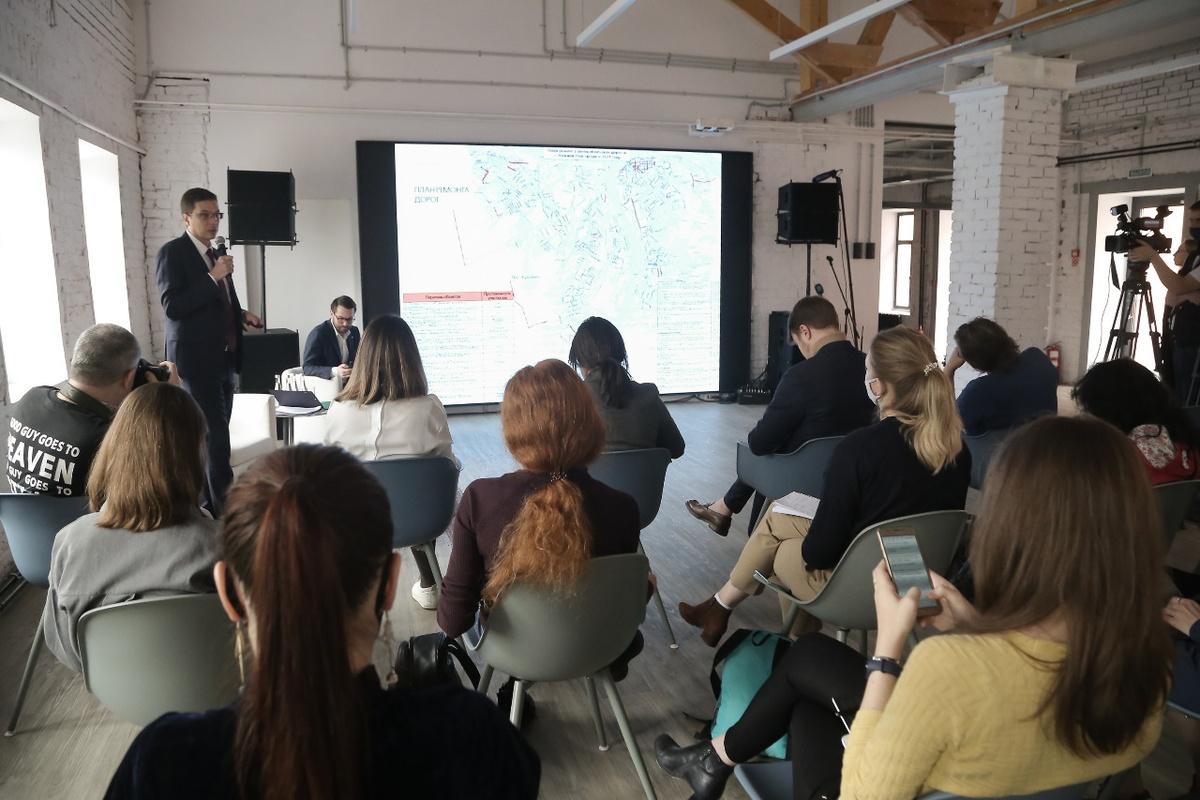 36 общественных территорий благоустроят в Нижнем Новгороде в 2021 году - фото 1