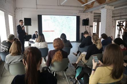 36 общественных территорий благоустроят в Нижнем Новгороде в 2021 году
