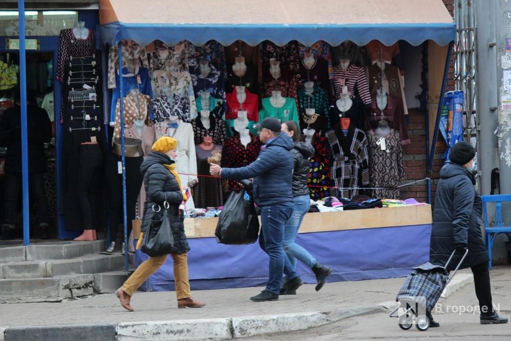 Нижегородские рынки: пережиток прошлого или изюминка города? - фото 10