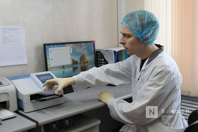 Что скрывает колбаса: нижегородские специалисты на страже качества - фото 61