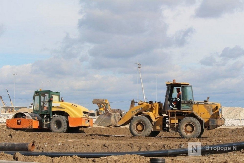 Ремонт дорог начнется в Нижегородской области на следующей неделе - фото 1