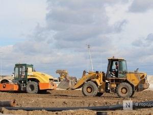 Ремонт дорог начнется в Нижегородской области на следующей неделе