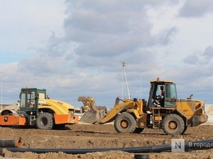 Свыше 370 млн рублей дополнительно направят на строительство развязки Неклюдово- Золотово