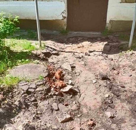 Общественники признали неудовлетворительным благоустройство в Кулебаках - фото 8