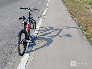 Четыре велодорожки планируется обустроить в рамках развития территории Започаинья