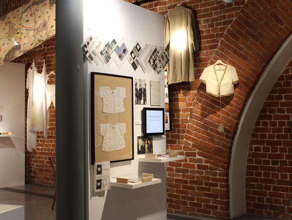 Смертельные горки и платье с мозгом: три новые выставки открылись в нижегородском «Арсенале» в честь его 22-летия - фото 30