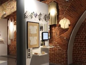 Смертельные горки и платье с мозгом: три новые выставки открылись в нижегородском «Арсенале» в честь его 22-летия
