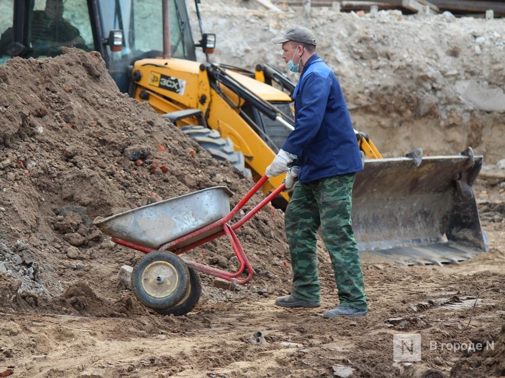 Ковалихинские древности: уникальные находки археологов в центре Нижнего Новгорода - фото 13