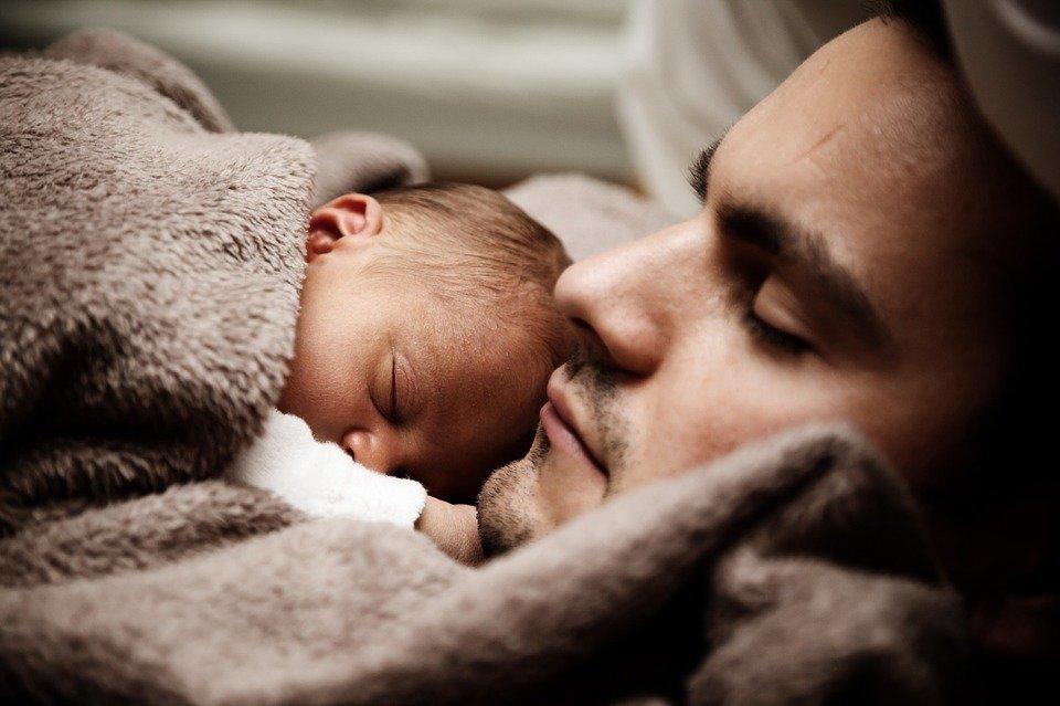 6 причин, почему каждый человек обязательно должен спать днем - фото 1
