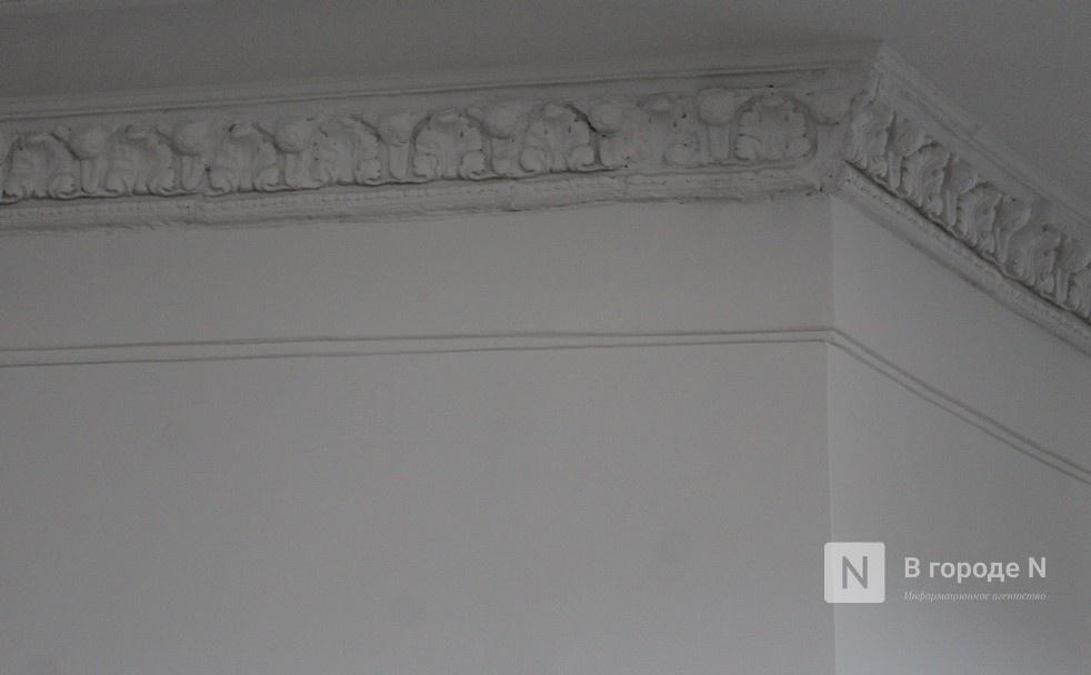 Как идет обновление центра культуры «Рекорд» в Нижнем Новгороде - фото 8