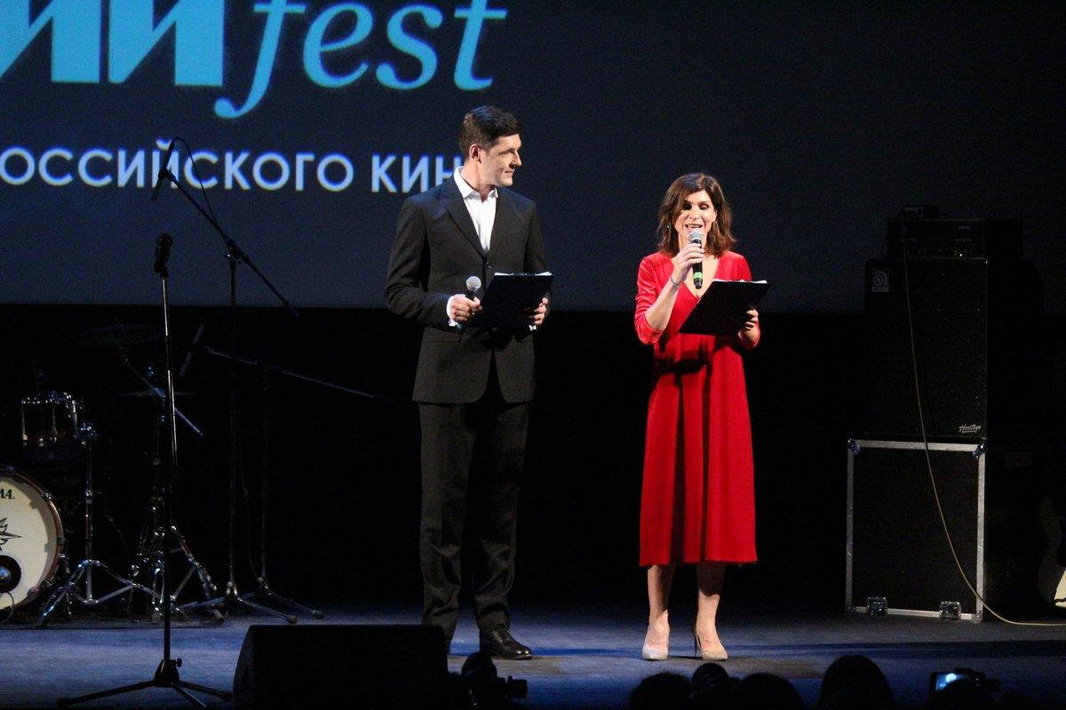 Автографы от звезд и награждение победителей: в Нижнем Новгороде завершился «Горький fest» - фото 6