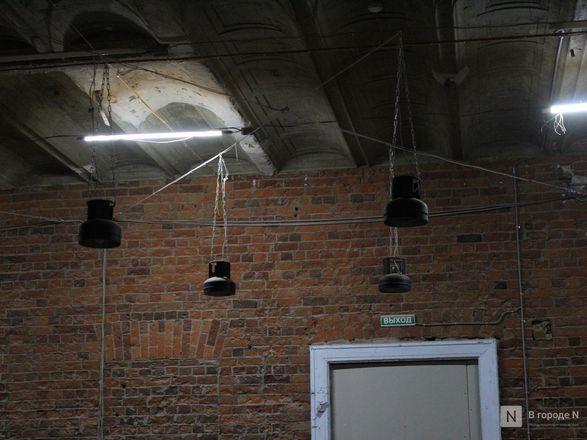 Инъекция для стен: как идет реставрация фасада нижегородской фабрики «Маяк» - фото 27