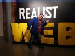 Торжественное закрытие Realist Web Fest состоится в Нижнем Новгороде