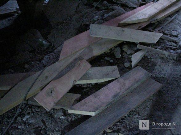 Текущую крышу в нижегородской гимназии № 67 отремонтируют через две недели - фото 27