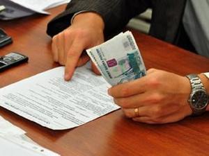 В Кулебаках осужден бизнесмен за подкуп в размере 1 млн рублей