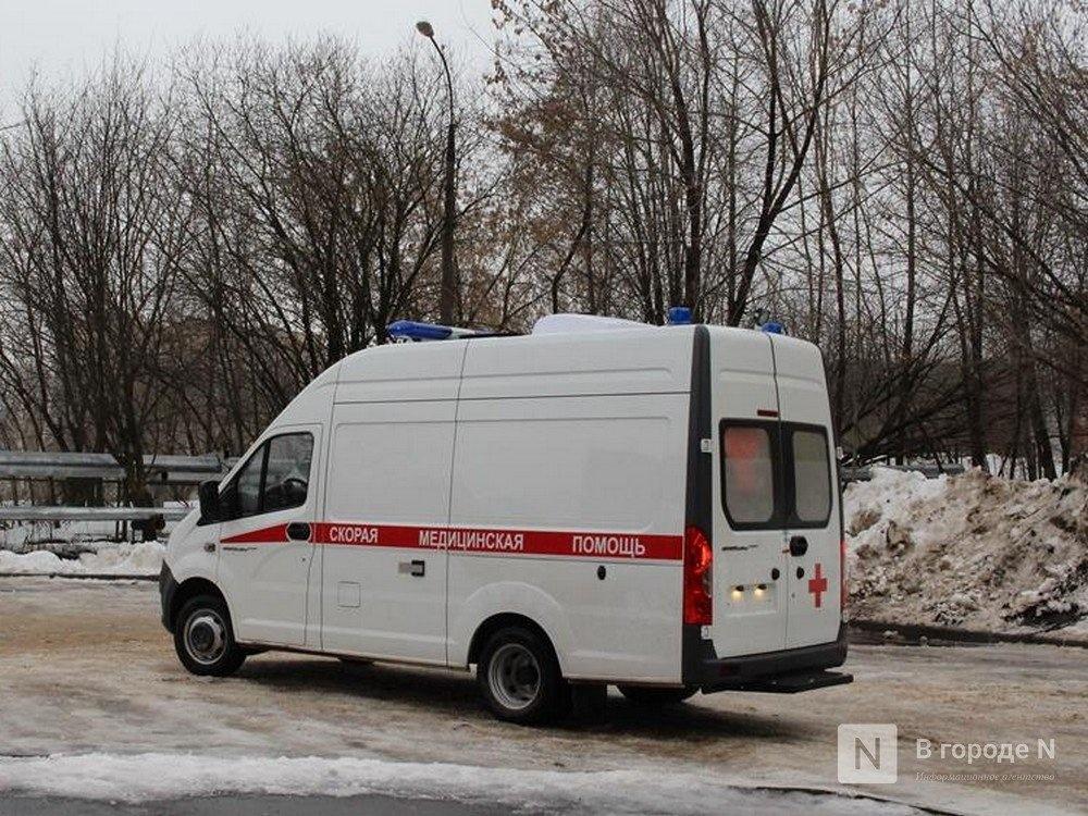 Тело монтера обнаружено на станции Нижегородского водоканала - фото 1